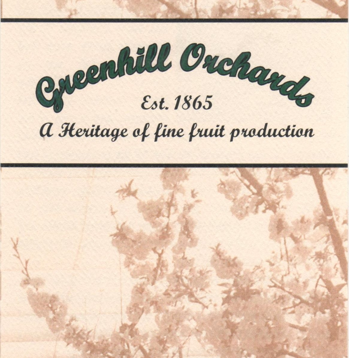 Greenhill Orchards