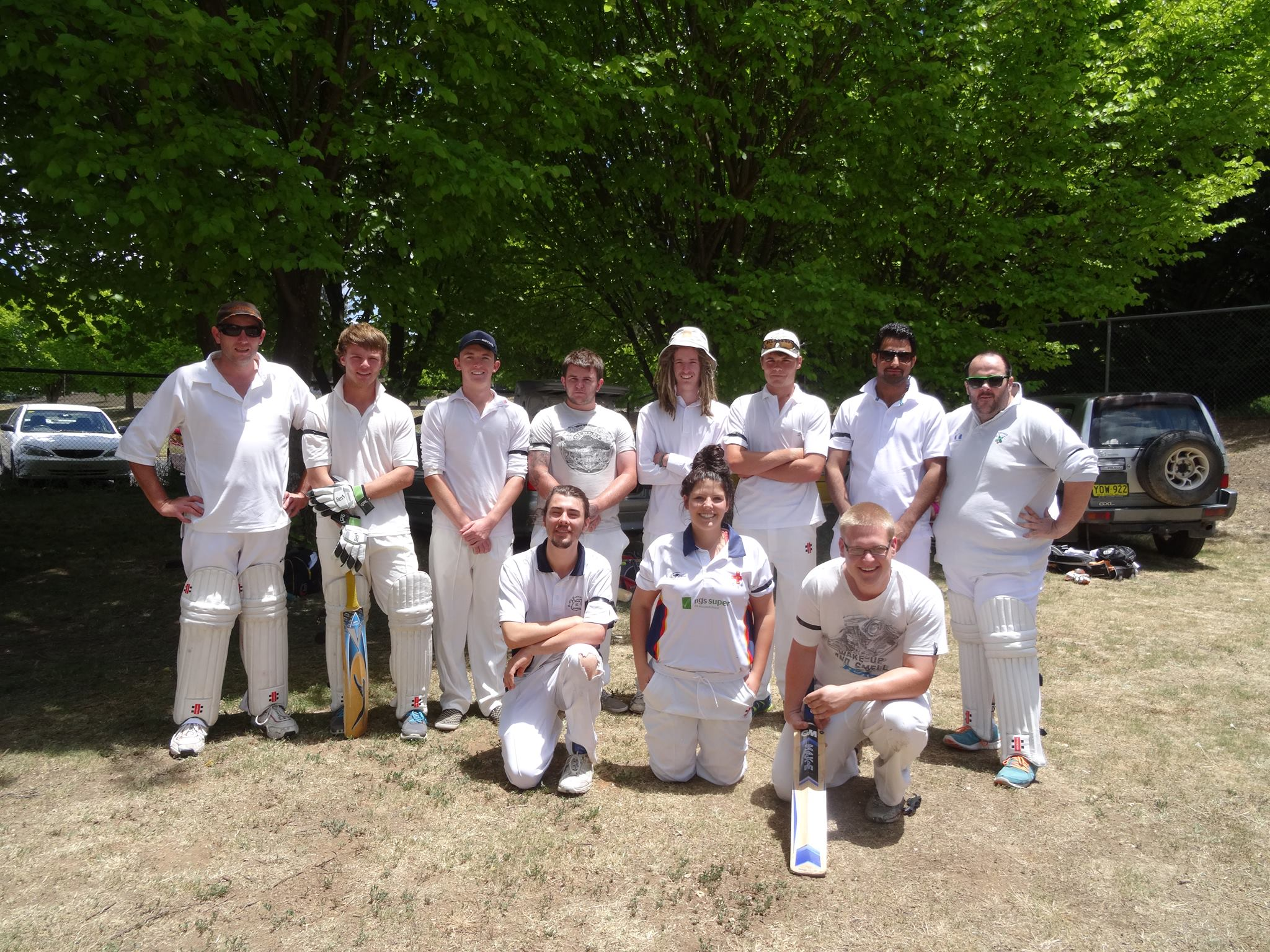 Uralla United Cricket Club