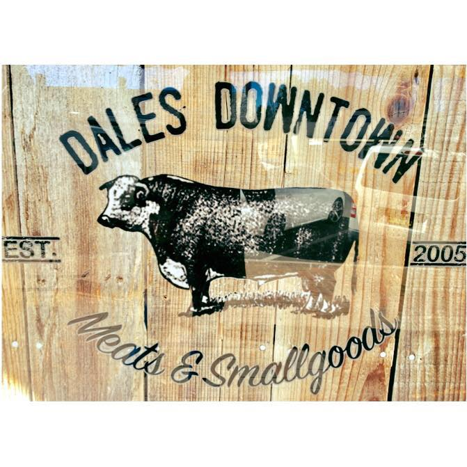 Dale's Downtown Meats