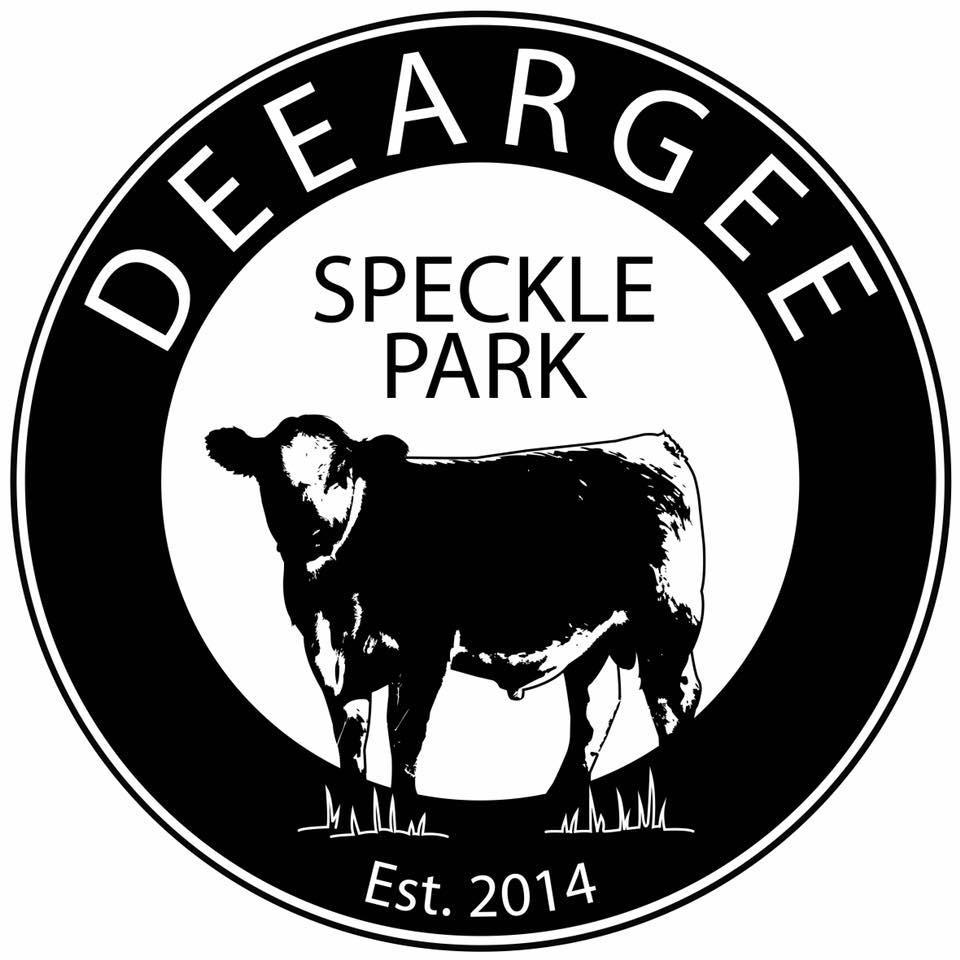 Deeargee Speckle Park