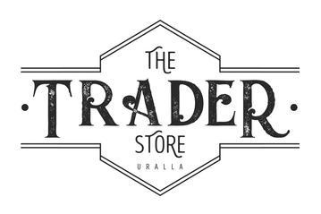 Trader Store