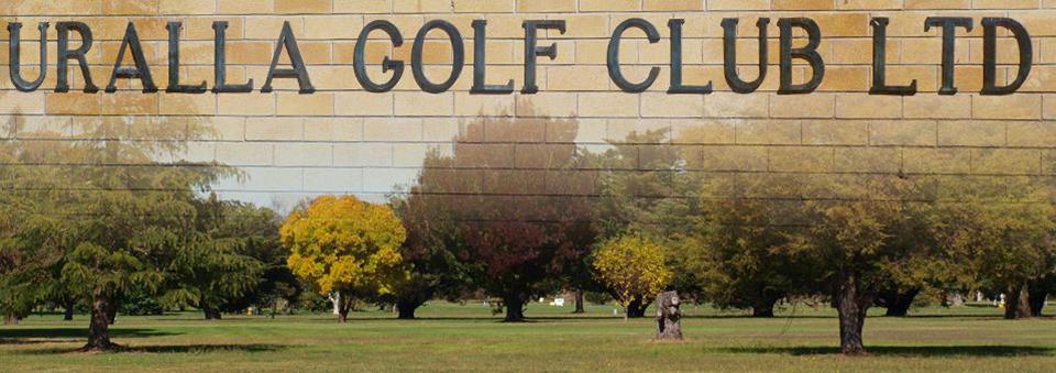 Uralla Golf Club