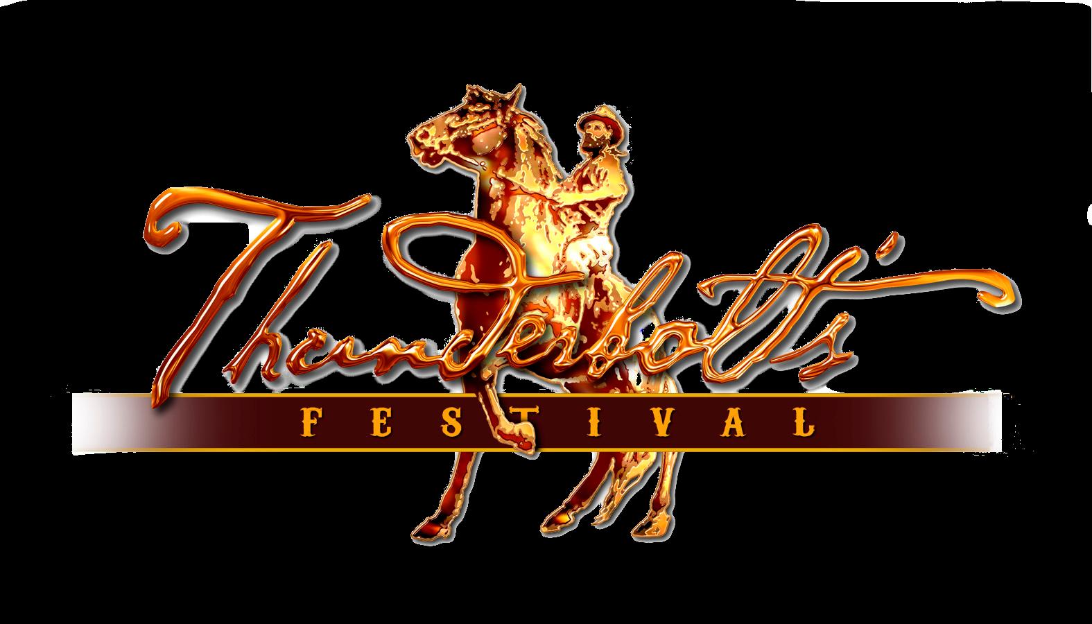Thunderbolts Festival