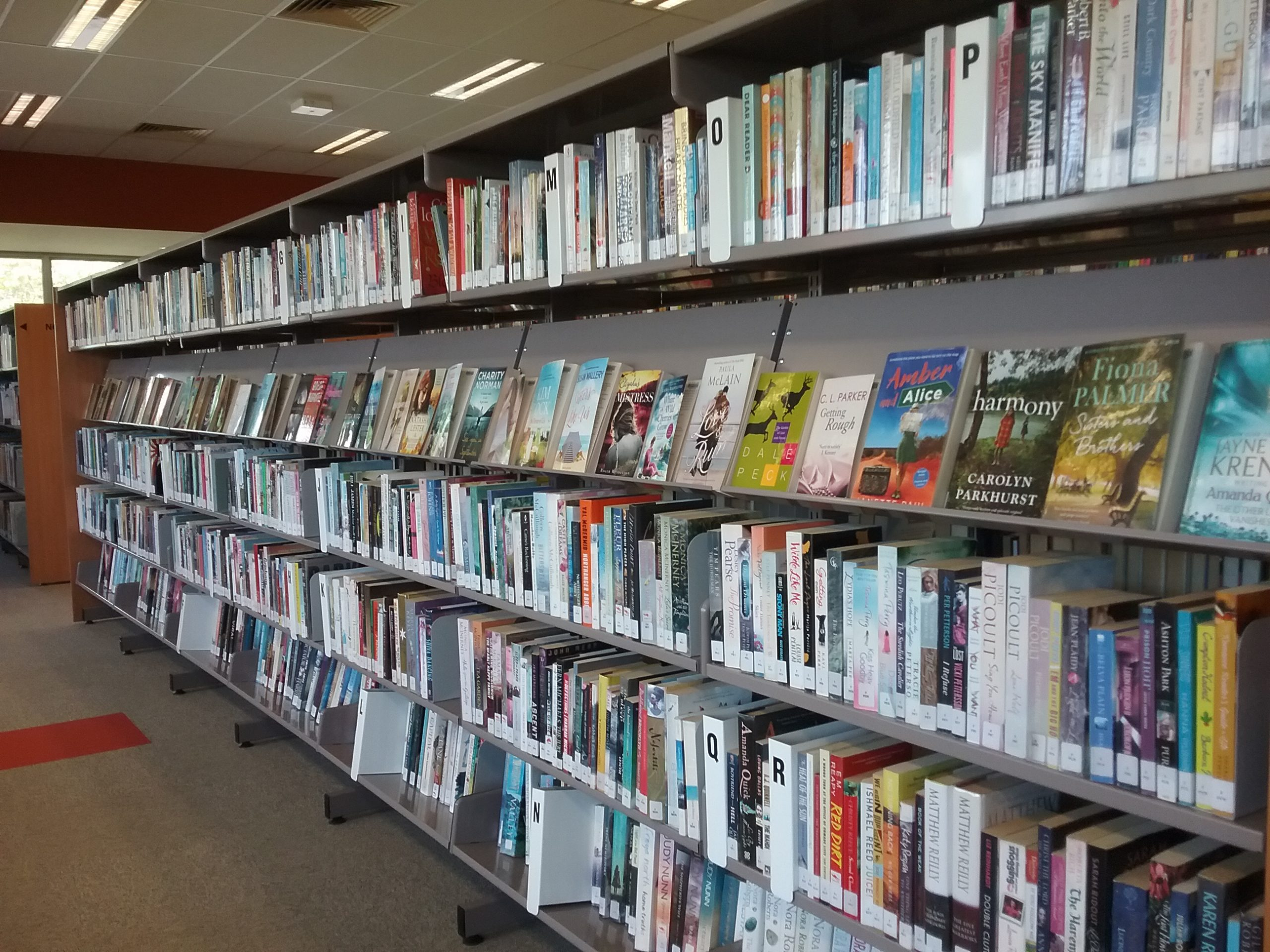 Uralla Library