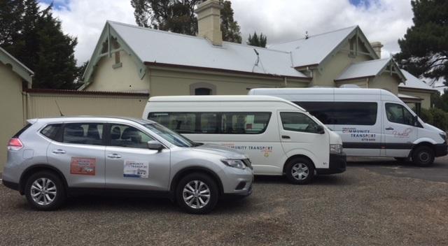 Tablelands Community Transport