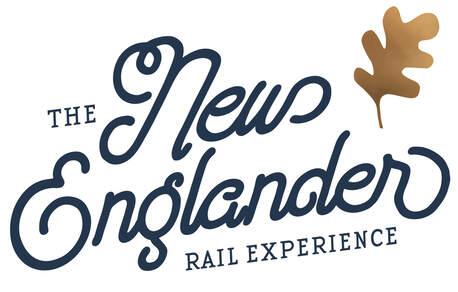 New Englander Rail Experience